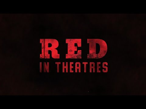 Red Movie Trailer Launch Announcement