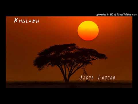 Jacob Luseno – Khulamu (Official Luhya Music)