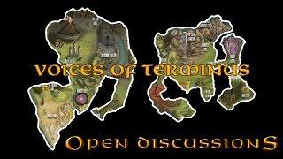 Voices of Terminus видео - Видео сообщество
