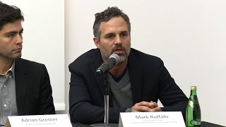 You Are Hurting Future Generations Mark Ruffalo's Message To People Profiting From Fossil Fuels