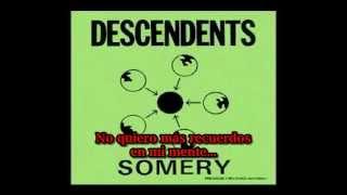 The Descendents Cheer (subtitulado español)
