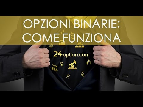 Qual è lopzione binaria iq option