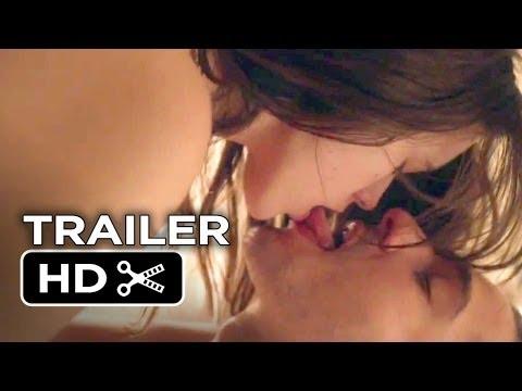 Nymphomaniac: Volume 1 Official Trailer #1 (2014) - Shia LaBeouf, Willem Dafoe Movie HD