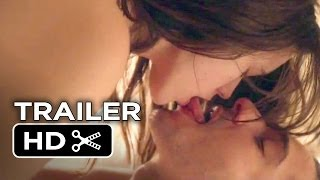 Nymphomaniac: Volume 1 Official Trailer #1 (2014) - Shia LaBeouf, Willem Dafoe Movie HD