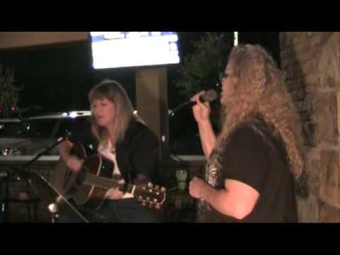 Pam & Mara The Arena Tavern 2010