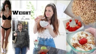 ♡ Healthy Breakfast Ideas + Recipes for Weight Loss 2015 | Sue Rose ♡
