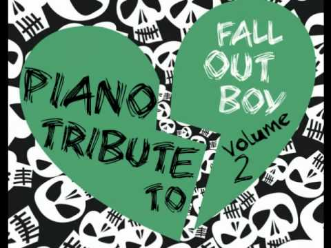 Miss Missing You - Fall Out Boy Piano Tribute Players