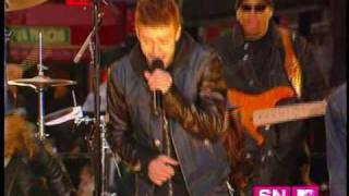 Cry Me A River, Justin Timberlake (Live In Time Square)