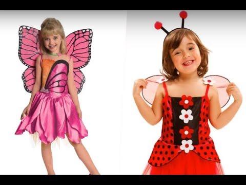 Disfraces para carnaval de primavera