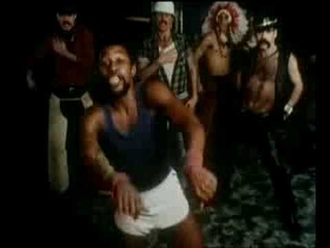 Macho Man (1978) (Song) by Village People