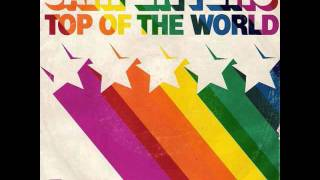 The Carpenters - Top of the World (Instrumental)