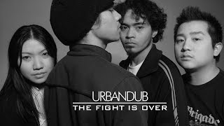 An invitation urban dub urbandub the fight is over stopboris Images