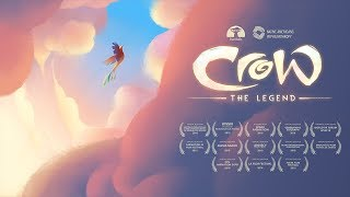 Crow: The Legend | Animated Movie [HD] | John Legend, Oprah, Liza Koshy