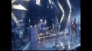 Duran Duran  Blame The Machines (Live A Diamond In The Mind)