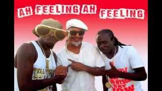 Saddis, Leadpipe, Steppa feat. Arturo Tappin - Ah Feeling Ah Feeling