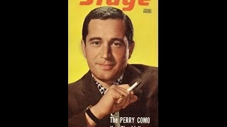 Perry Como - Hello, Young Lovers  (For the Young at Heart) (6)