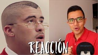 (REACCIÓN) Los Rivera Destino Feat. Benito Martínez – Flor (Official Video)
