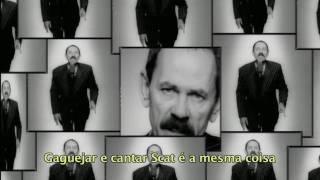 Scatman John - Scatman HD Legendado - Homenagem John Paul Larkin