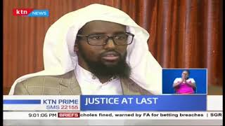 Court rules on Garissa University attack with three terror suspects found guilty