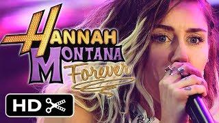 Hannah Montana Forever (2019) Concept Reboot Teaser Trailer #1 - Miley Cyrus Disney Movie