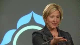 Brené Brown - Embracing Vulnerability