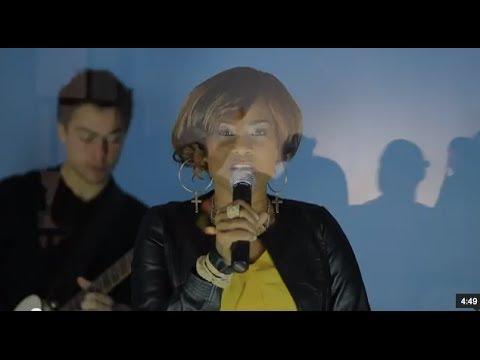 Arnetta Murrill-Crooms - I Am God [Official Music Video]
