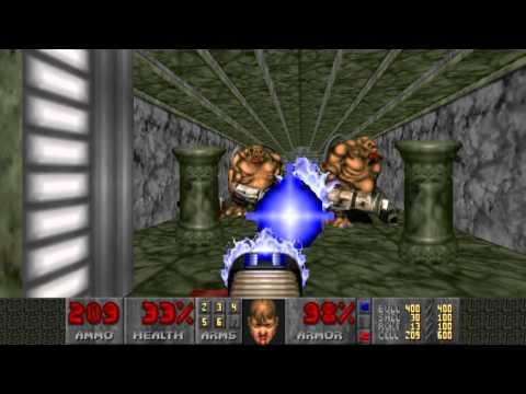 play doom 2 online