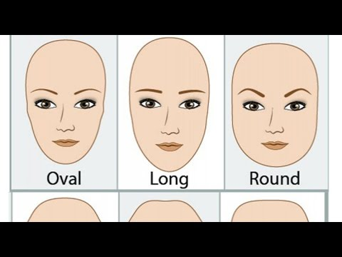 Which Eyebrow Suit Your Face Shape