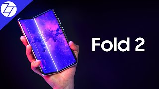 Samsung Galaxy Z Fold2 5G - 30 Things You Didn't Know!