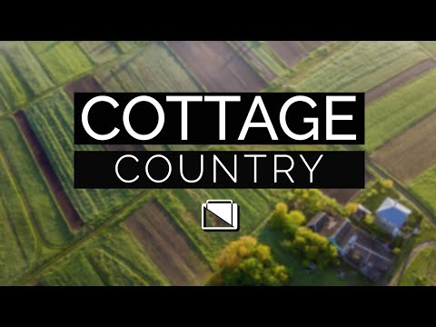 Cottage Country - What to consider before buying a cottage