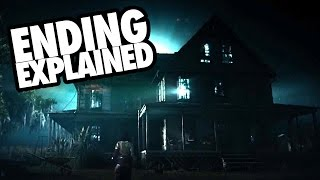 10 CLOVERFIELD LANE (2016) Ending Explained + References/Easter Eggs