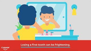 What to Do With Your Child's Loose Tooth | Colgate®