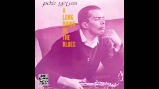 Clásicos del Jazz - 150 standards I Cover The Waterfront Jackie McLean