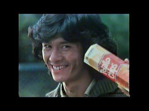 西城秀樹さんを偲んで 1978-1988  西城秀樹CM集