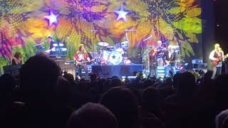 """With A Little Help From My Friends"" Ringo Starr, Toto, Santana, Men at Work live- Binghamton, NY 18"