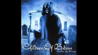 Children Of Bodom - Follow The Reaper (2000) Full Album