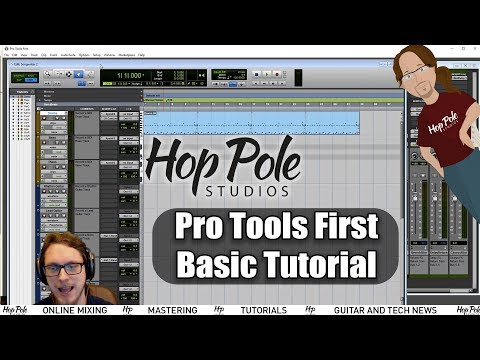 Pro Tools First 101: Basics and why you should or shouldn't use it ...