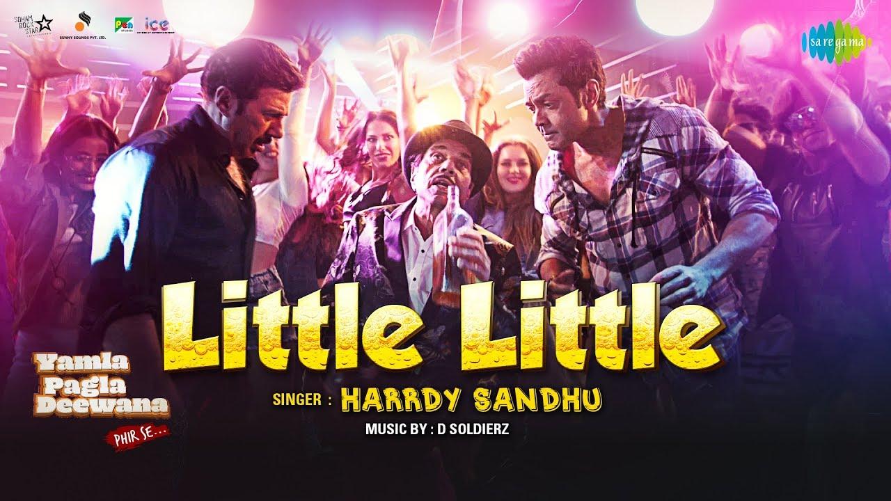 Little Little Hindi lyrics