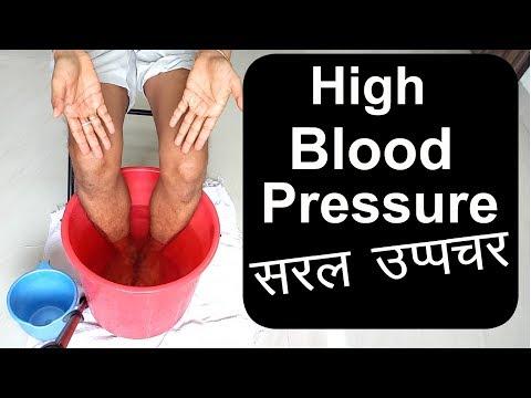 Blutdruck wahllos