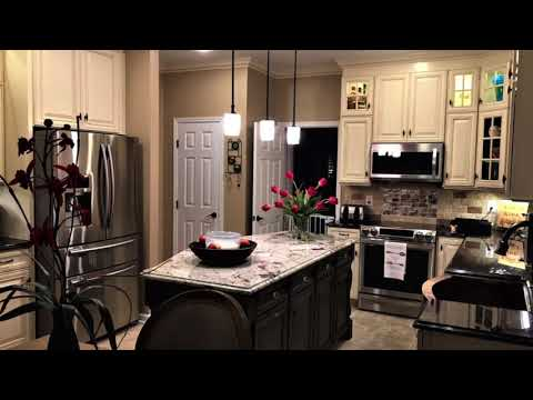 This kitchen was transformed into a beautiful masterpieceby the New Age Contractors team! Thinking about remodeling? Call us today for your FREE estimate (843)202-5024.