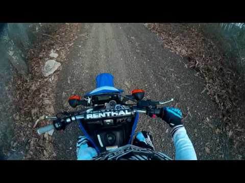 Bald Eagle Dual Sport Trail Riding