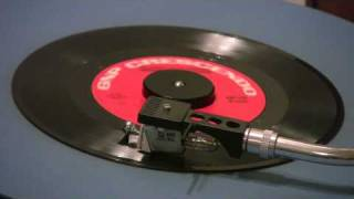 Don Fardon - (The Lament Of The Cherokee) Indian Reservation - 45 RPM - Original Version
