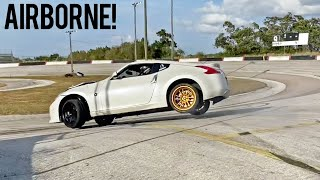 Freedom Factory Full Send! (800WHP 370Z)
