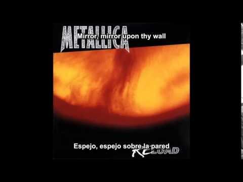 Metallica -  Fixxxer Subtitulos Español - English