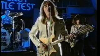 I Want You To Want Me - Cheap Trick (Old Grey Whistle Test 1978)