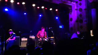 Death Cab For Cutie - Doors Unlocked and Open - Chicago Metro - encore (4 of 6)