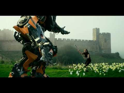 Transformers: The Last Knight Transformers: The Last Knight (Clip 'Hot Rod')