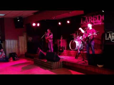 8 Second Ride - Swamp Gator (Jake Owens Cover)