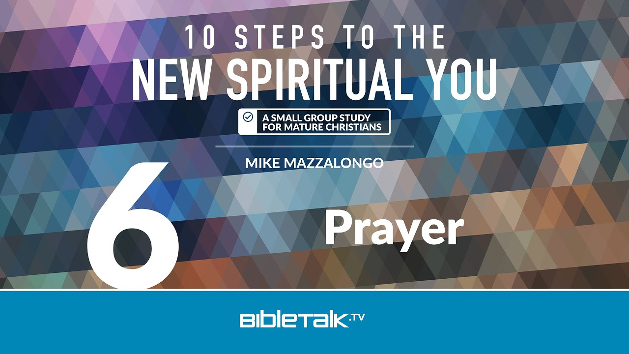 6. Prayer