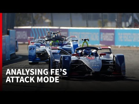 Why FE's gimmick beats F1's necessary evil